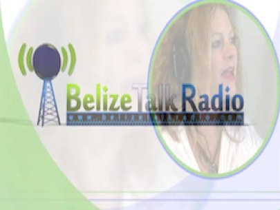 Belize Talk Radio Show