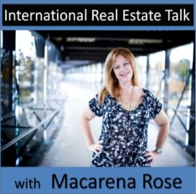 International Real Estate Talk Radio Shows