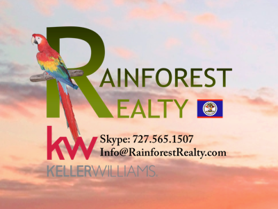 Rainforest Realty Banner 400x